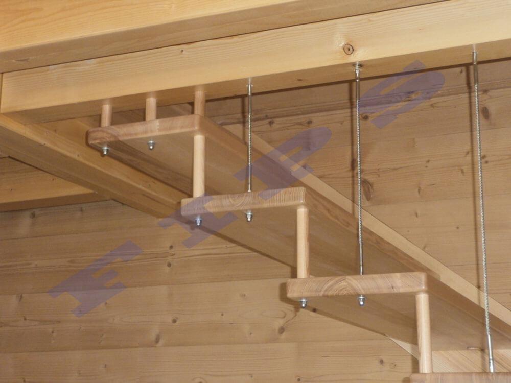 Escalier accastillage fips - Fixation pour rampe d escalier ...