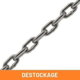 Destockage - Chaîne maillon...