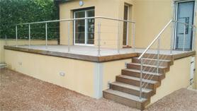 Terrasse câble : Vente en ligne de câbles pour terrasse - FIPS ...